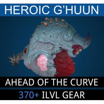G'HUUN HEROIC KILL