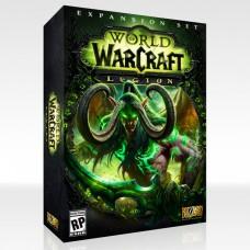 World of Warcraft: Legion (EUROPE)